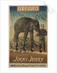 Jock & Jenny by Anonymous