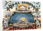 Royal Aquarium by Anonymous
