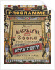 Messrs. Maskelyne and Cooke from England's home of mystery by Anonymous