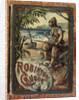 Robinson Crusoe by J. Ayton Symington