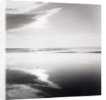Clouds West Sands by Fay Godwin