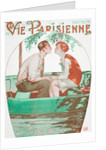La vie parisienne by Anonymous