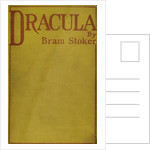 Dracula by Anonymous