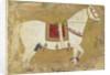 Dara Shikoh's horse by Manohar