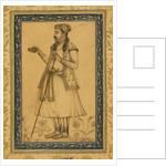 Mahabat Khan by Anonymous