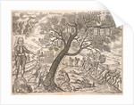 Royal Oak of Britannia by Anonymous