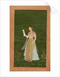 Princess Jahanara by Lalchand
