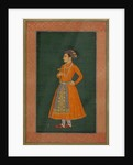 Portrait of Prince Dara Shikoh by Murar