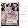 Get an automobile by William H Tyer