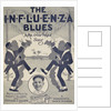 The Influenza Blues by Anonymous