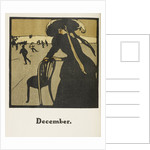 December by William Nicholson