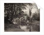 Kenilworth Castle, c. 1863 by Francis Bedford