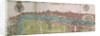 Panorama of London by William Smith