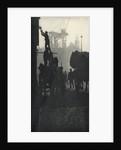 Kingsway, London, c.1909 by Alvin Langdon Coburn