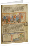 Anglo-Saxon justice in the Old English Hexateuch by Anonymous