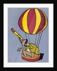 Balloon Man by Edward Lear
