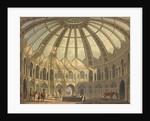 The Royal Pavilion at Brighton by John Nash