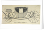 A carriage by Anonymous