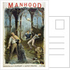 Manhood by Anonymous