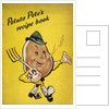 Potato Pete's recipe book by Anonymous