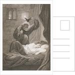 The Midnight Assasin by Craig Pinscitt