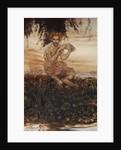 Pan the Friend and Helper by Arthur Rackham