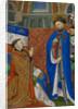 John, Duke of Bedford, at prayer by Workshop of the Master of the Duke of Bedford