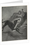 The Hound of the Baskervilles by Sidney Paget
