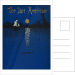 The Last American by Anonymous