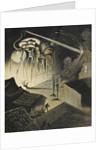 The Martians by Alvim Correa