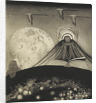 'It' from The Gods of Pegana by Sidney Sime