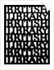 The British Library portico by Tony Antoniou