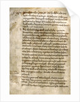 The Anglo-Saxon Chronicle by Anonymous