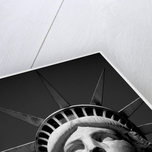 Liberty Statue II by Phillipe Delmouz