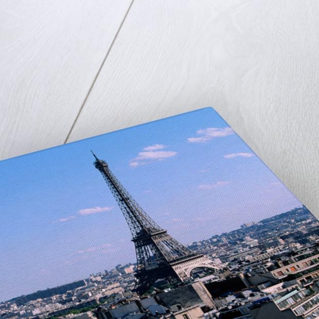 Paris Vista by Phillipe Delmouz