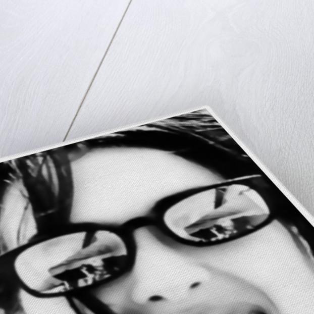 Winona Ryder by Tony Aneurin