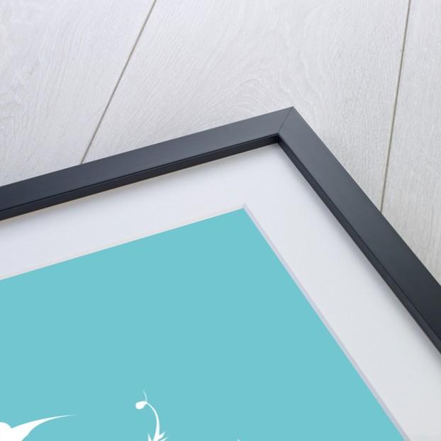 Simple Sky Harmer I by Natalie Taylor