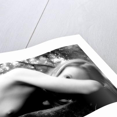 Naked by Mark Varley