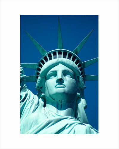 Liberty Statue I by Phillipe Delmouz