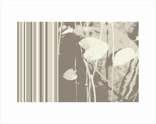 Organic Leaf I by Paula Dale