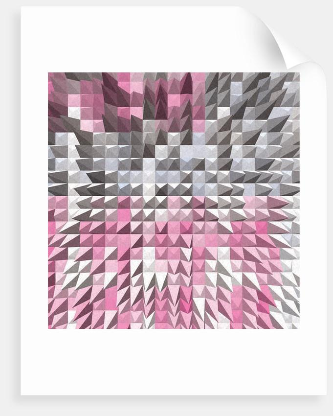 Modern Simplicity II by Laura Moore