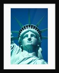 Liberty Statue I by Phillipe Delmouz