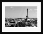 Paris Vista II by Phillipe Delmouz