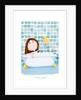 Bathtime Bubbles by Suzanne Woolcott