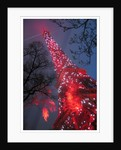 La Tour Eiffel by Paul Walker