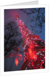 La Tour Eiffel by Paul Walker