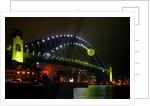 New Year Bridge by Paul Walker