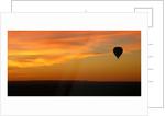 Dawn Air by Paul Walker