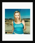 Reese Witherspoon by Tony Aneurin