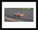 Tracked Lotus Exige by Dean Turner